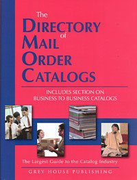 Directory of USA Mail Order Catalogs