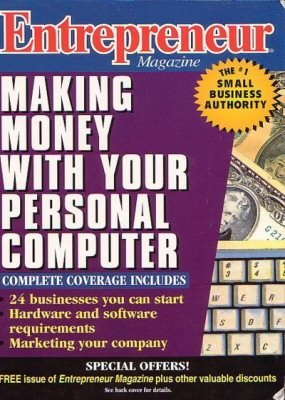 Making Money With Your Personal Computer - bizbooks.org | bizbooks.org