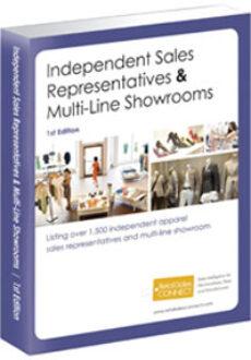 Independent Sales Representatives
