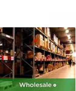 Directory of Wholesale Grocers and Food Suppliers